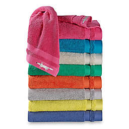 Scion Solid Cotton Hand Towel