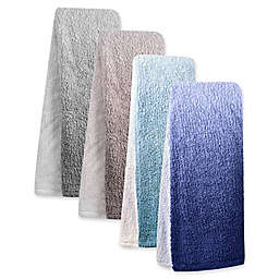 Casual Living Berber Ombre Throw Blanket