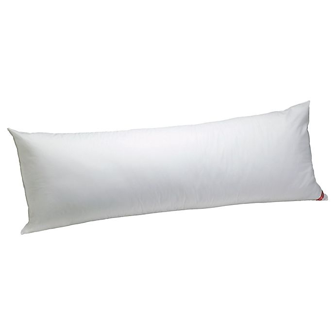 Alternate image 1 for AllerEase® Cotton Body Pillow