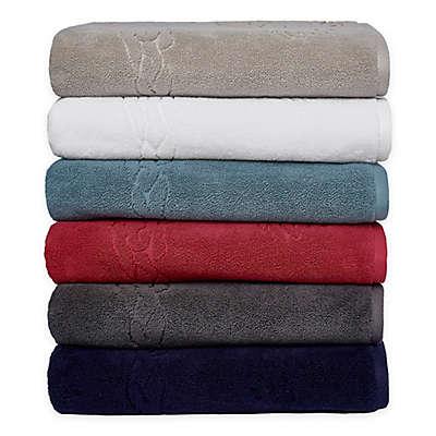 Natori Dragon Bath Towel Collection
