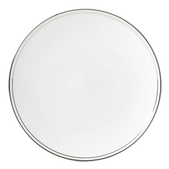Alternate image 1 for Lenox® Federal Platinum™ Coupe Bread and Butter Plate