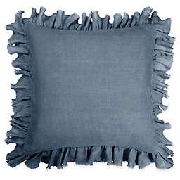 Wamsutta® Vintage Gauze Ruffle European Pillow Sham