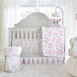 Wendy Bellissimo™ Mix & Match Crib Bedding Collection