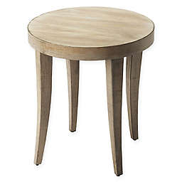 Butler Specialty Company Seton Accent Table in Grey