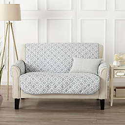 Great Bay Home Liliana Furniture Loveseat Cover
