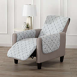 Great Bay Home Liliana Recliner Furniture Cover