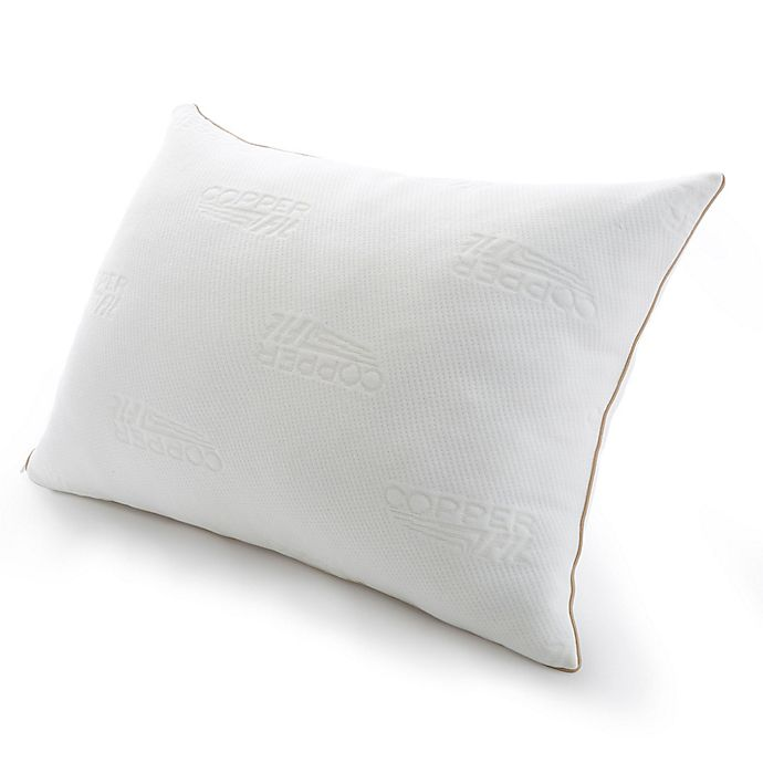 Alternate image 1 for Copper Fit® Knit King Pillow