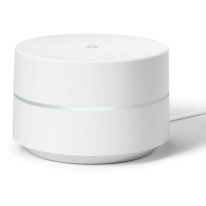Alternate image 1 for Google WiFi in White