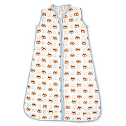 Luvable Friends® Fox Muslin Sleeping Bag