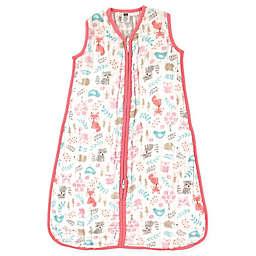 Hudson Baby® Woodland Fox Sleeping Bag