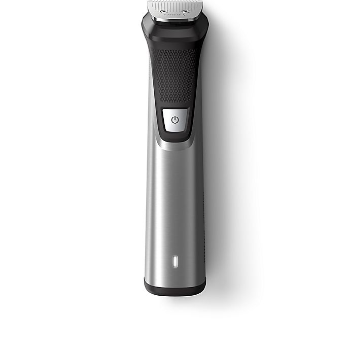 Alternate image 1 for Philips Norelco 7000 All-In-One Lithium Power Trimmer