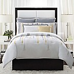 Vince Camuto® Sorrento Twin XL Comforter Set in Mustard