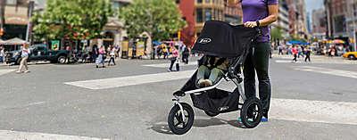 BOB Strollers