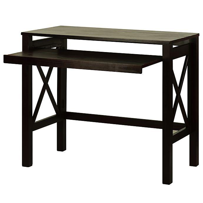 Alternate image 1 for Casual Home Montego Folding Desk