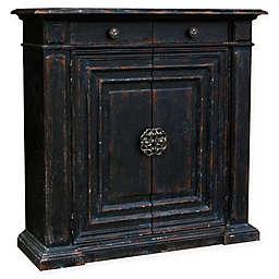 Pulaski Hunley Console in Black