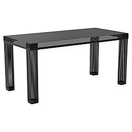 Novogratz Iconic Metal Coffee Table