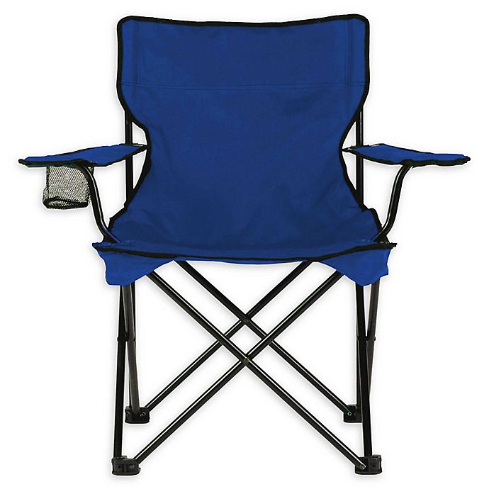 Alternate image 1 for TravelChair® Company Easy Rider C-Series Folding Camp Chair