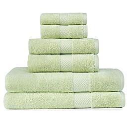 Tommy Bahama® Cypress Bay 6-Piece Towel Set