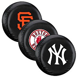 MLB Tire Cover Collection