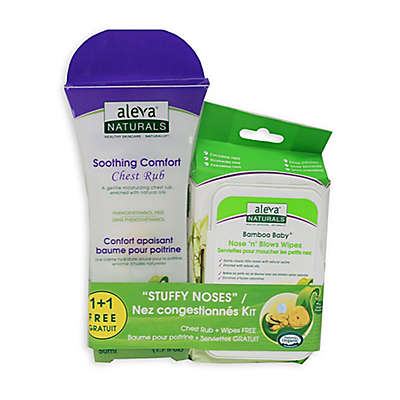 Aleva® Naturals Stuffy Nose Kit