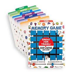Melissa & Doug® Flip to Win Memory Game