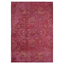 Rug America Beverly Abstract Loomed Area Rug