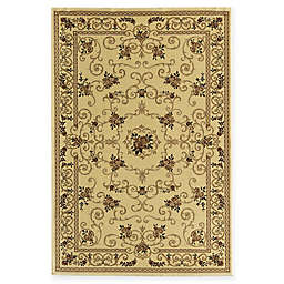 Rugs America New Vision Souvanerie Rug