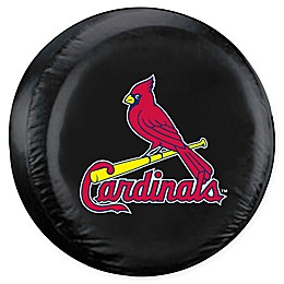 MLB St. Louis Cardinals Tire Cover