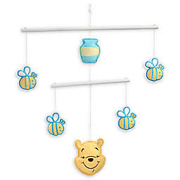 Disney® Baby Winnie the Pooh Ceiling Mobile