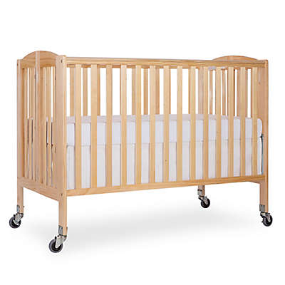Dream On Me Folding Full Size Crib