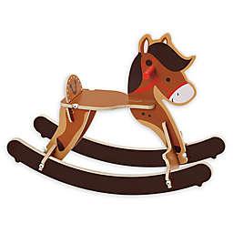 Buildex Farmin' Play Pony Rocker