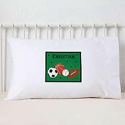 You Choose Pillowcase