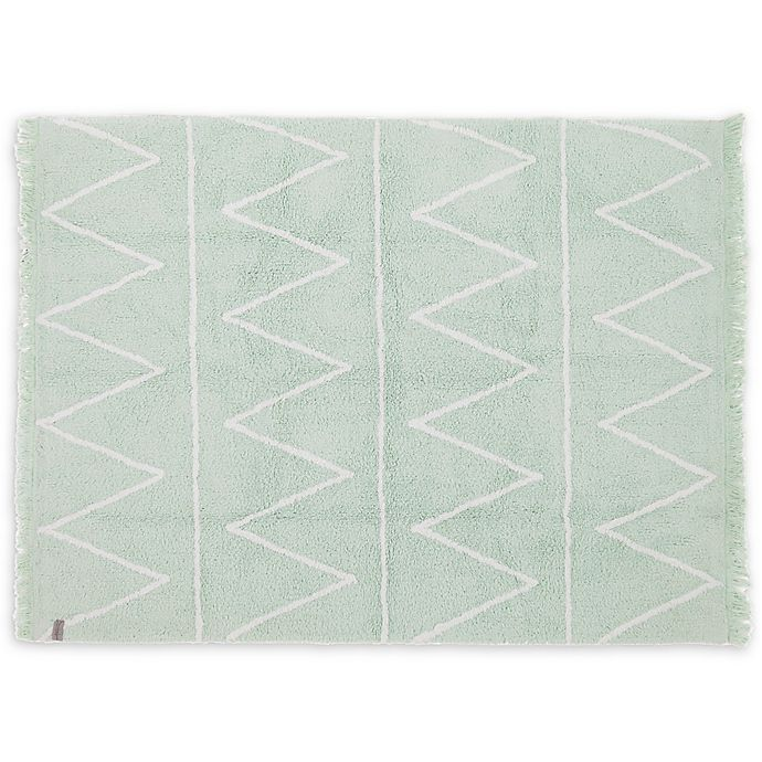 Alternate image 1 for Lorena Canals Hippy 4' x 5'3 Area Rug