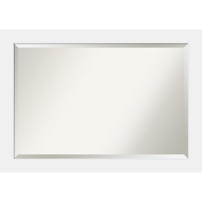 Alternate image 1 for Amanti Art Corvino Wall Mirror