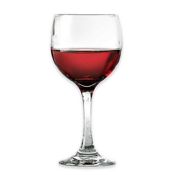 Alternate image 1 for SALT™ Red Wine Glasses (Set of 12)