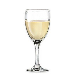 SALT™ White Wine Glasses (Set of 12)