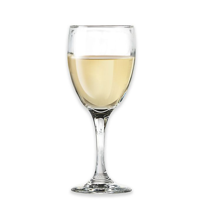 Alternate image 1 for SALT™ White Wine Glasses (Set of 12)