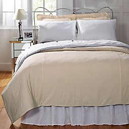 Amity Home Elizabeth Seersucker Duvet Cover