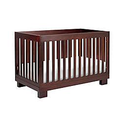 Babyletto Modo 3-in-1 Convertible Crib in Espresso