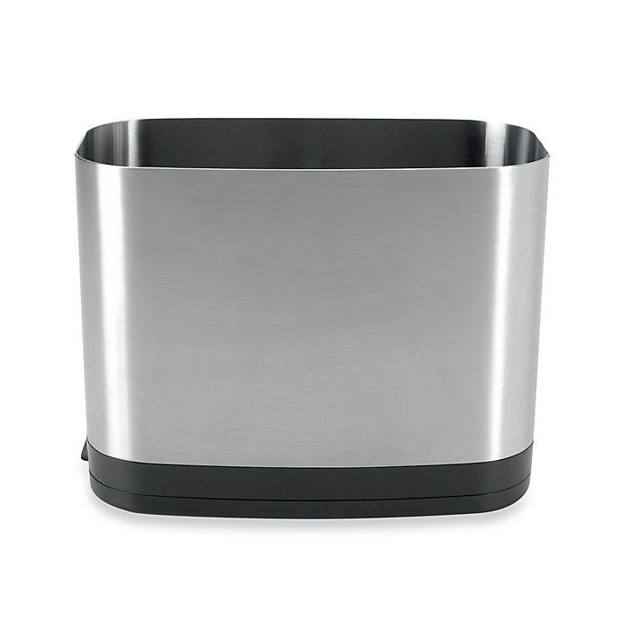 OXO Good Grips® Stainless Steel Rectangular Utensil Holder