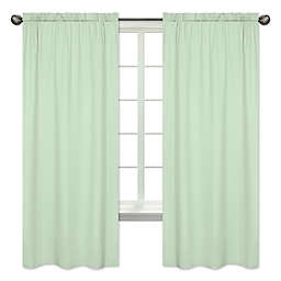 Mint Green Curtains Bed Bath Beyond
