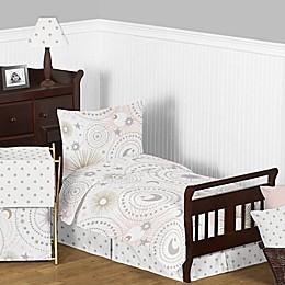 Sweet Jojo Designs Celestial Toddler Bedding Collection