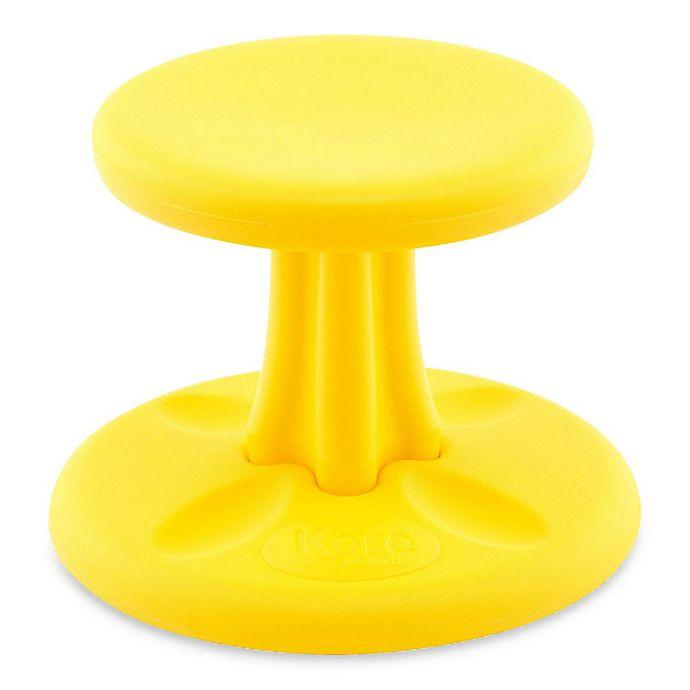Alternate image 1 for Kore Toddler 10-Inch Wobble Chair