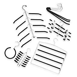.ORG Friction Hangers in Black