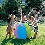 Little Tikes® Ultimate Beach Ball™ Sprinkler