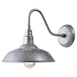 Kenroy Home Dale 1-Light Small Wall Lantern