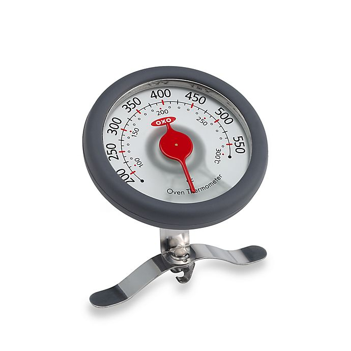 Alternate image 1 for OXO Good Grips® Oven Thermometer