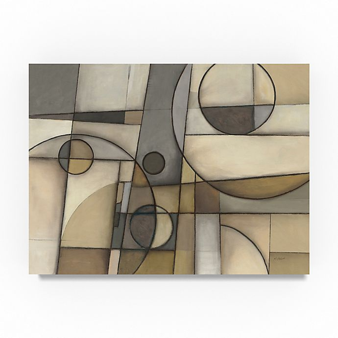 Alternate image 1 for <br />Trademark Fine Art 14-Inch x 19-Inch Mythology Canvas Wall Art
