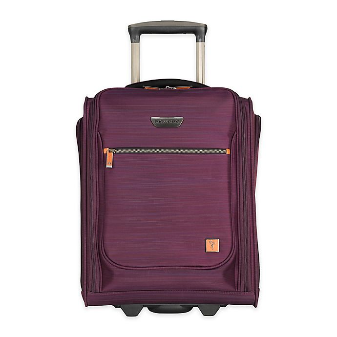 Alternate image 1 for Ricardo Beverly Hills® San Marcos 16-Inch Upright Underseat Luggage