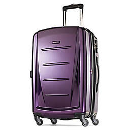 Samsonite® Winfield 2 20-Inch Hardside Spinner Carry On Luggage